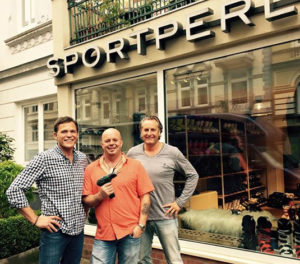 Sportperle Hamburg Team