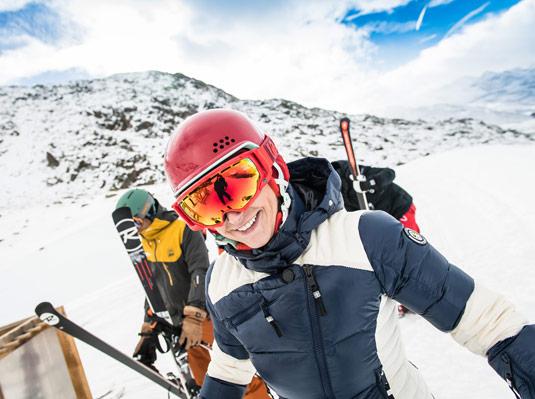 Skihelme | Sportperle