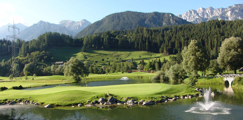 Golfreise für die Kunden der Sportperle
