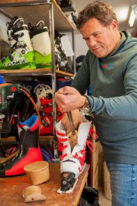 Sportperle | Sportgeschäft für Skiausrüstung in Hamburg