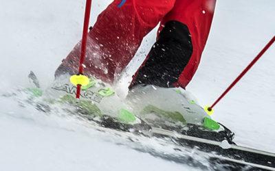 Ski & Stöcke