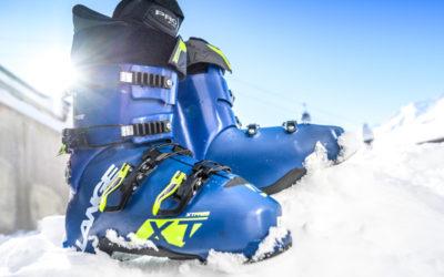 Skischuhe & Sohlen
